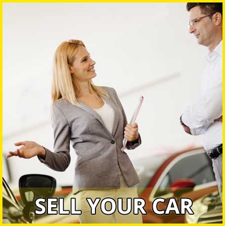 Sell Your Cars